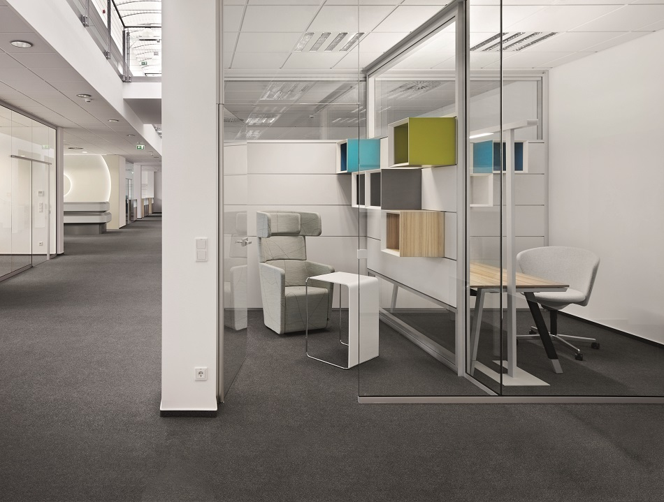 trendy office.  Trendy Innovative Office Design Intended Trendy D