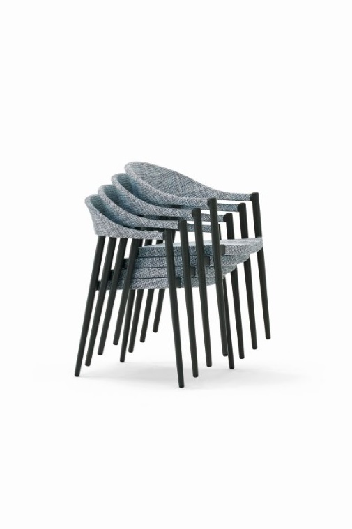 Home And Hospitality Design Ideas U2013 Outdoor Furniture For The Indoors;  Armchairs