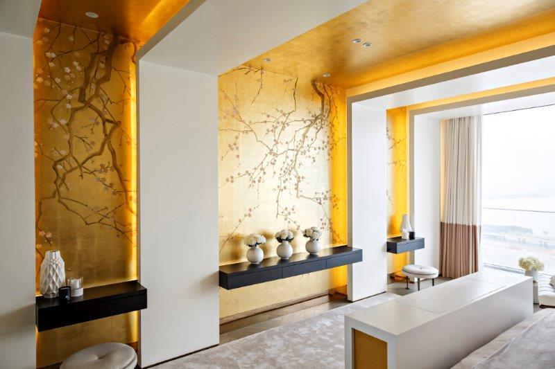 One Shenzhen Bay Archi Living Com