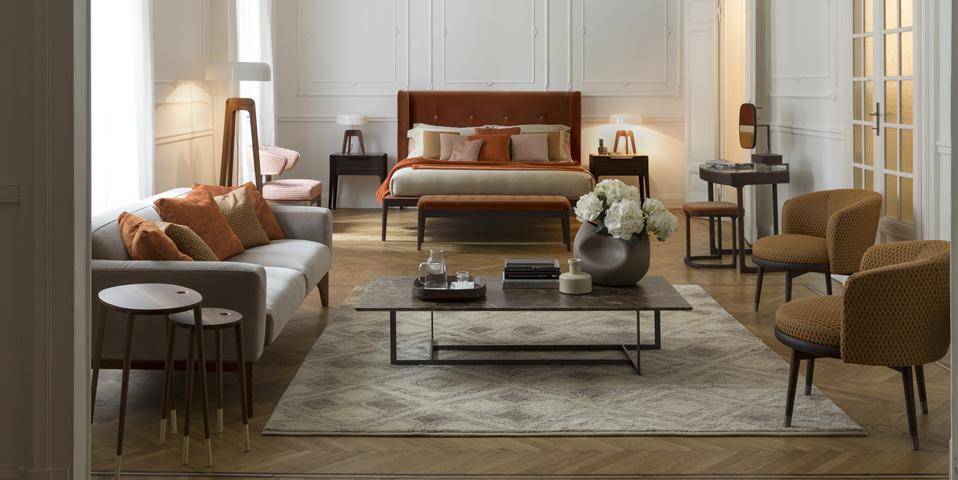 italy presents design at imm cologne 2016 archi. Black Bedroom Furniture Sets. Home Design Ideas