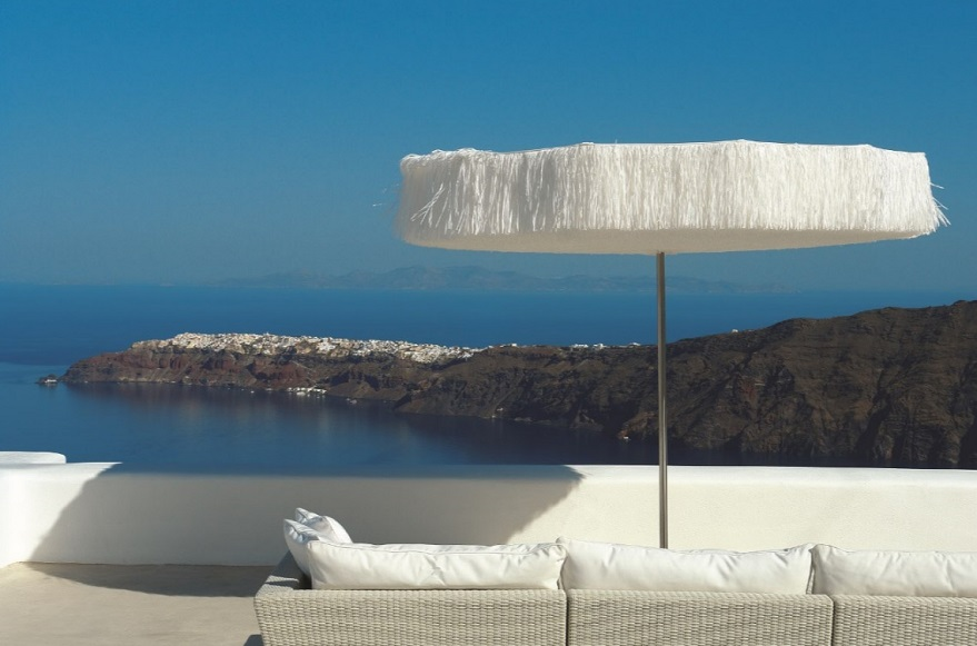 parasol,parasol design,Sywawa,Symo,outdoor,outdoor design,terrace design,terrace,garden design,landscape design,poolside,swimming pool,beach,outdoor furniture,garden furniture,sun loungers,garden chairs,garden accessories,Mediterranean architecture