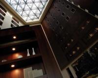 Park Hotel Tokyo,Japan,design hotels,luxury hotels japan,hotel design ideas,