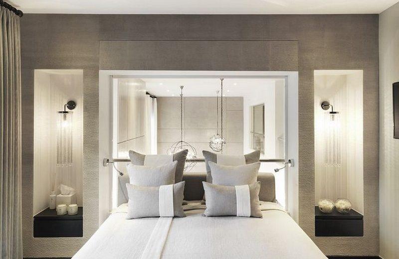 Famous Interior Designers: Kelly Hoppen | Archi-living.com