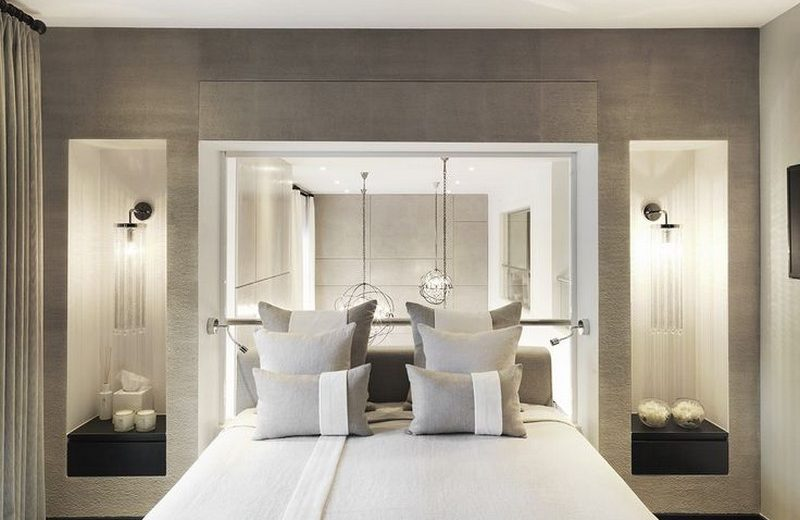 pied terre in london
