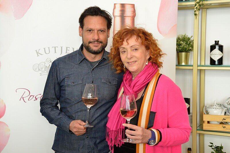 Matko Kovacic,Sanja Muzaferija,kutjevo winery croatia,najbolja hrvatska rose vina,wine festivals in europe 2020,