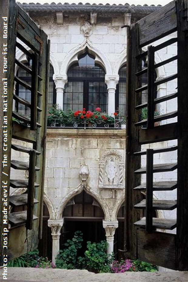 Porec,Croatia,Venetian Gothic style,best travel destinations croatia,european architectural heritage,