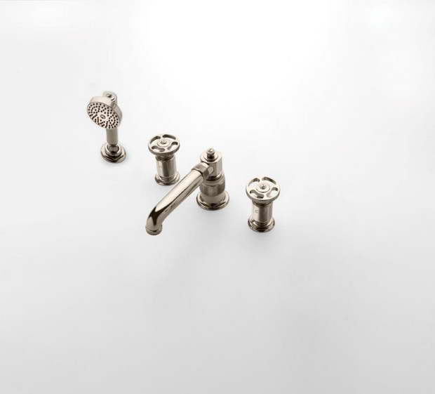 R W Atlas A Collection Of Taps And Bathroom Fittings By