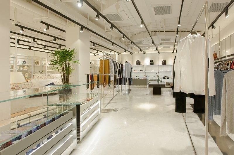 Retail Design Ideas – Runway Concept Store by Fabio Ferrillo | Archi ...