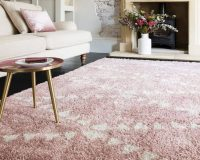 pink rug living room ideas,modern contemporary pink rug,how to choose rug for living room,living room rug ideas,how to select rug style,