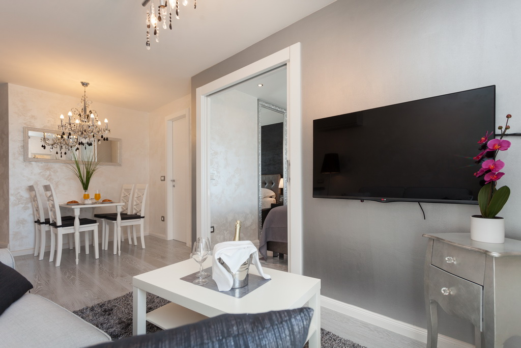 Rovinj Royal Apartments - Design Inspiration in the Pearl ...