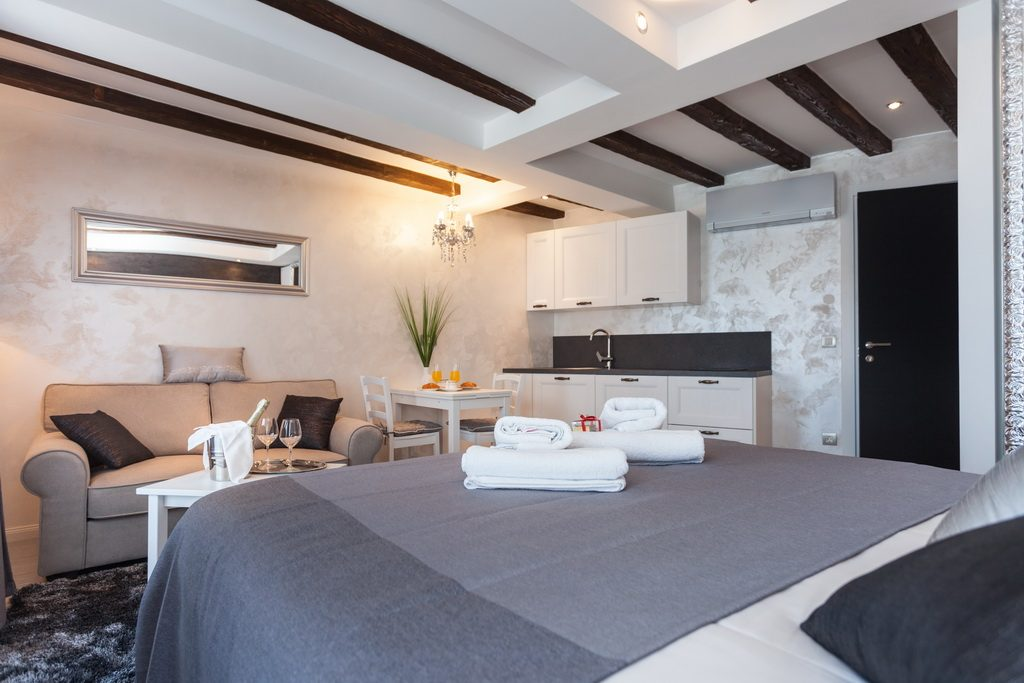 Rovinj Royal Apartments U2013 Stylish Holiday In The Pearl Of Adriatic