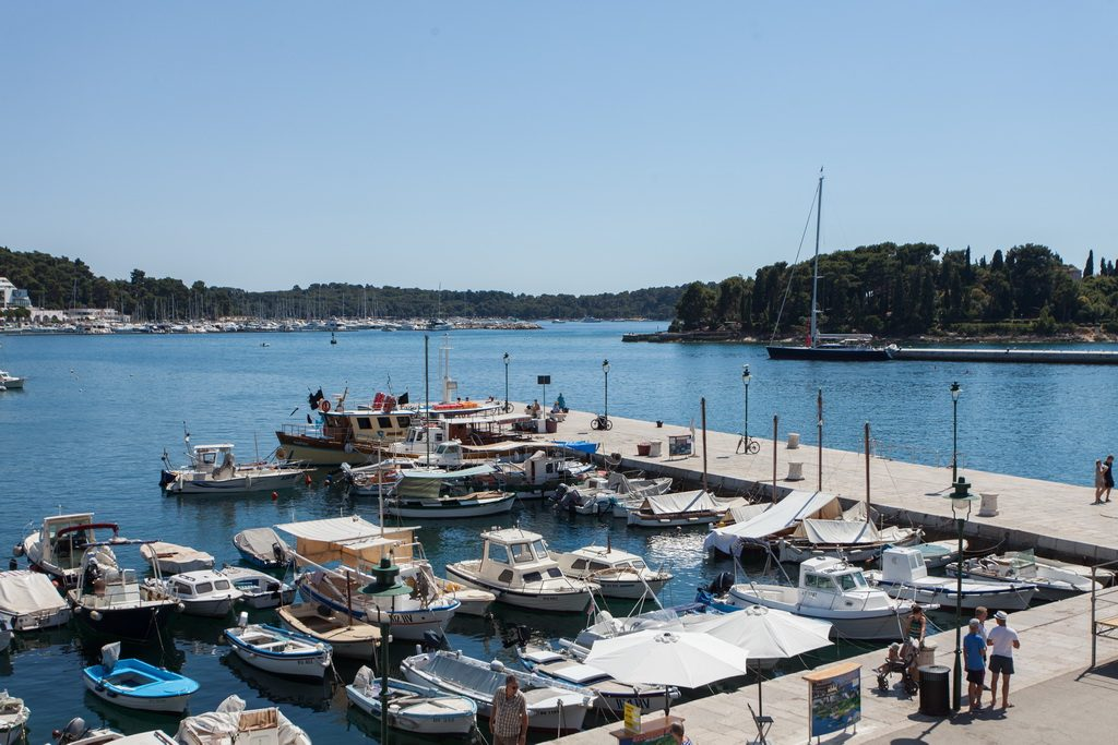Rovinj Royal Apartments Stylish Holiday In The Pearl Of Adriatic