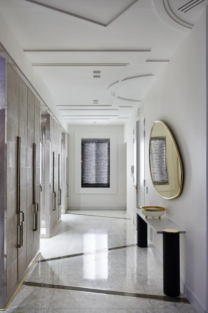 luxury home entrance designs,high end lobby furniture,luxury paris apartments,designer corridors,interior design project,