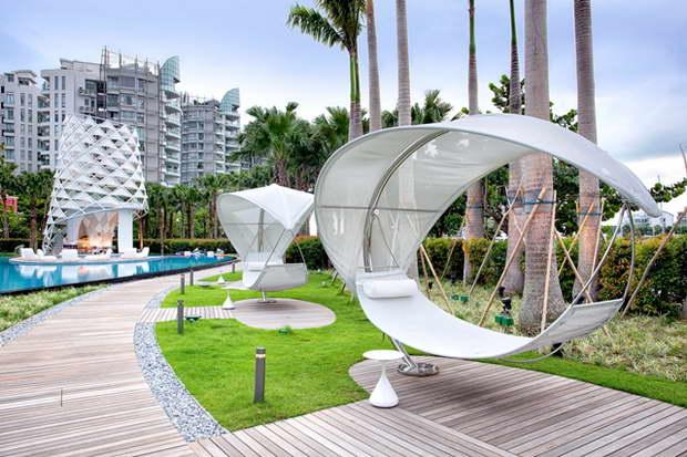 5 Star Hotel W Singapore Sentosa Cove Archi Living Com