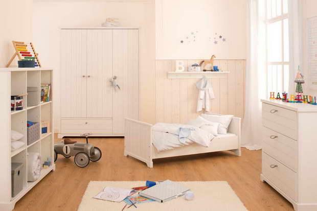 timeless design of the children 39 s room archi. Black Bedroom Furniture Sets. Home Design Ideas