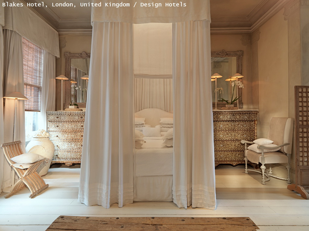 summer decorations,summer decorating ideas,Blakes Hotel,London,United Kingdom,white bedroom,white bedroom ideas,Design hotels,bedroom,hotel room,bedroom designs,hotel room design,hotel room ideas,hospitality design,hospitality,hotel design,hotels,accommodation,travel destinations,travel attractions,travel inspiration,travel ideas,family holidays,family holiday ideas,romantic travel,romantic vacations,bedroom,bedroom designs,bedroom decor,bed designs,bedroom design ideas,bedding,bedding design,bedroom accessories,bedroom furniture,bedroom night stands,bedroom closet,designer beds,bedroom furniture brands,bedroom mirrors,
