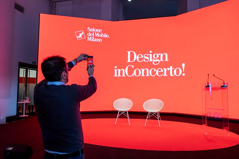 Design in Concerto,salone del mobile 2019,salone del mobile 2019 milano,milano design week 2019,milano design week events,