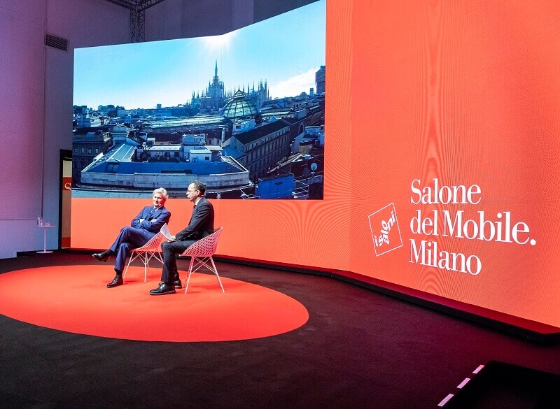 Salone del Mobile.Milano,Milan,Italy,milano design fair,milano design week 2019,