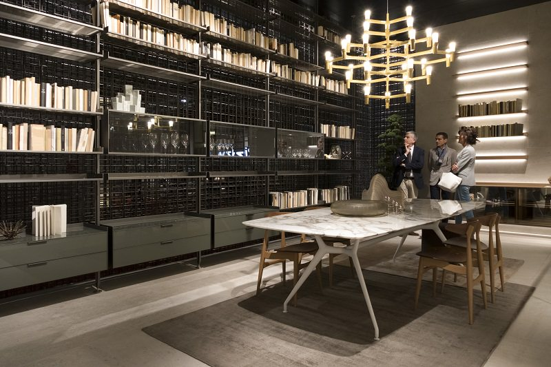 Salone Del Mobile Milano 2018 The 57th Edition Archi