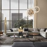 Salone del Mobile.Milano – Trends in Living Rooms
