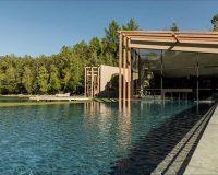 Seehof Hotel,mountain hotels,hospitality design ideas,mountain travel destinations,hotel swimming pool ideas,