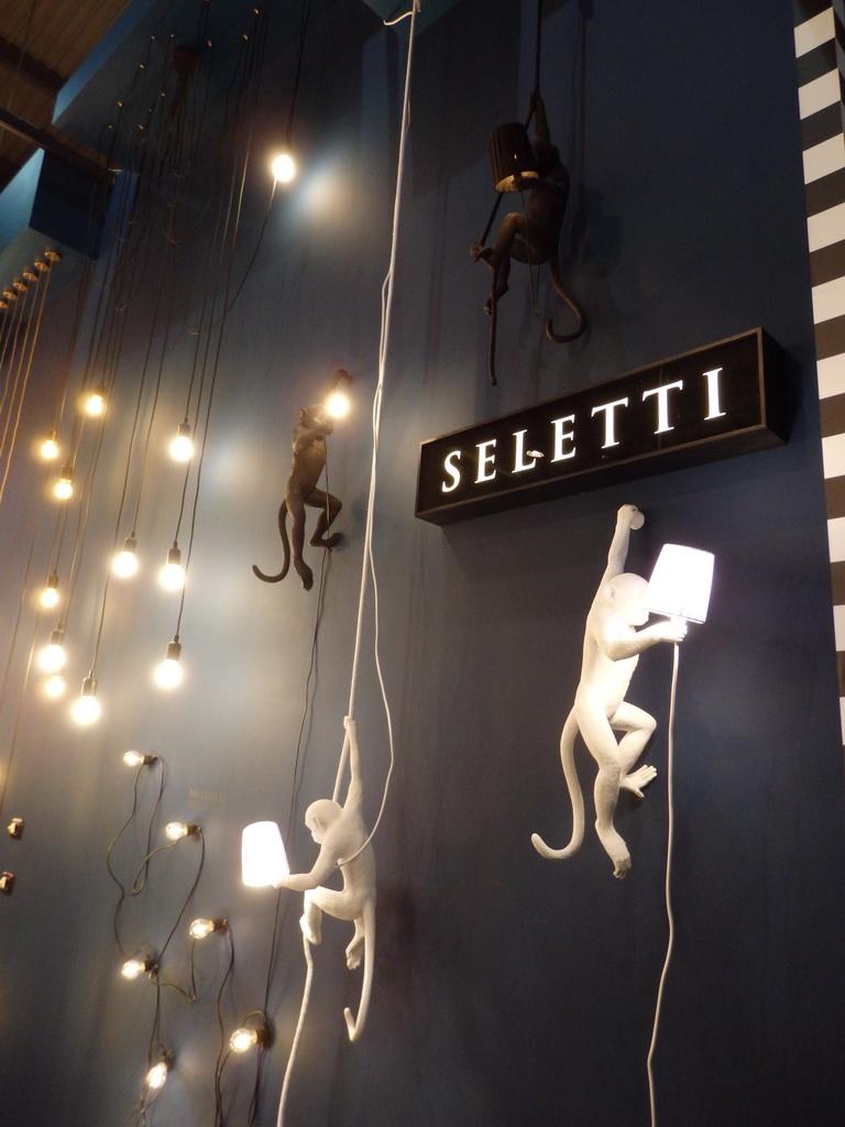 Salone del Mobile.Milano, iSaloni, Milan Design Week, International Furniture Fair in Milan, Italy, Trends in Interior Design, Workplace3.0, Office Design Trends, Office Furniture, Retail Design Trends, Hotel Design Trends, Interior Design, Euroluce, Lighting Design, Lighting in Interior Design, Trends in Lighting Design, Lamp Design, Trendy Lighting, Designer Lamps, Designer Furniture, Design Brands, Famous Designers
