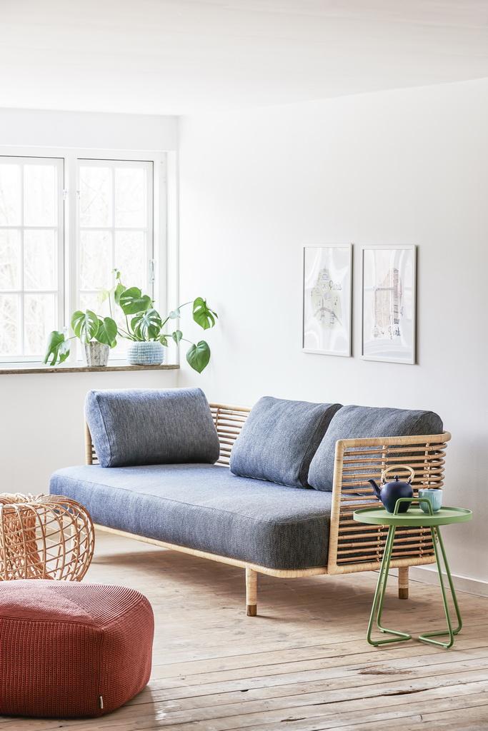 Sense Sofa Glowing Warmth For Modern Minimalism Archi livingcom