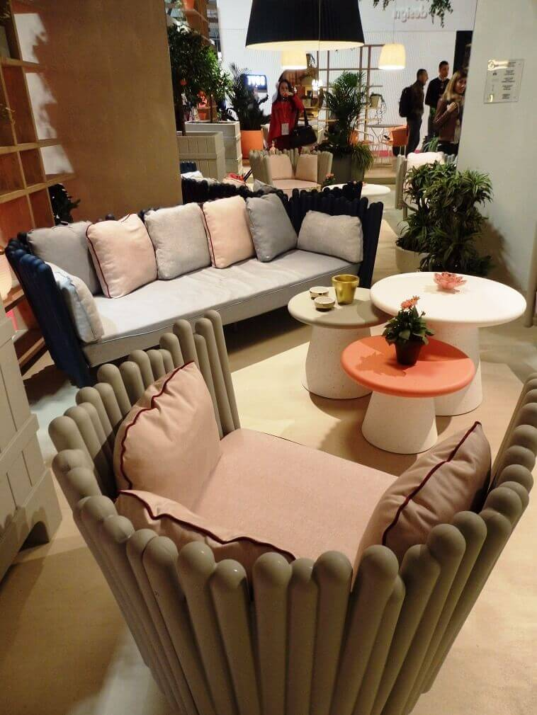 creative outdoor seating area,serralunga furniture italy,design sofa terrasse,namjestaj za terasu,garden furniture coffee table sets,