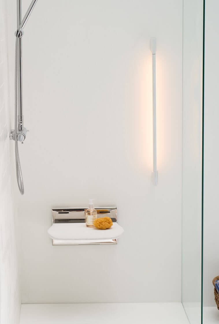 designer shower designs,how to light shower,led light bar shower,contemporary bathroom wall light fixtures,led lighting interior design,