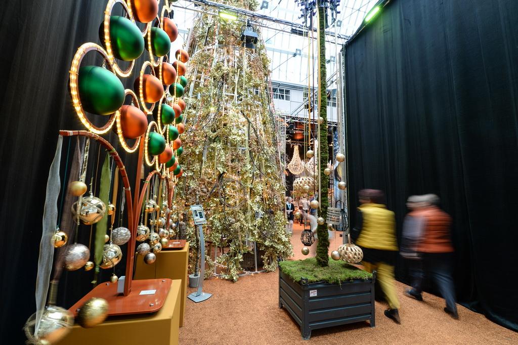 Shopping Centre Interior Design – Design by Modern Nature | Archi ...