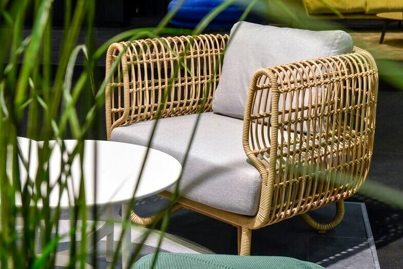wicker furniture outdoor sofa,designer wicker outdoor furniture,modern sofa design ideas,garden design ideas for home,outdoor living space ideas,