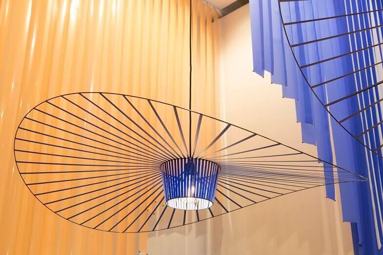 hat themed ceiling light fixtures,lighting designer design lights,orange and blue room decor,imm cologne lighting designs,best ceiling lamp for living room,
