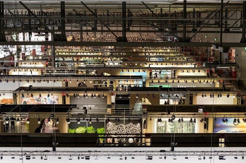 furniture design trade shows,milan design week 2021,super salone del mobile 2021,