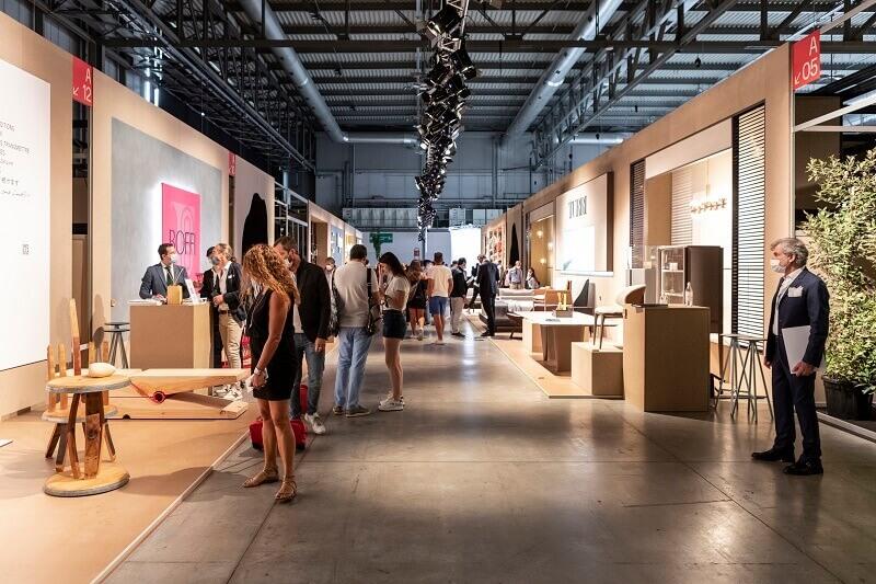 best interior design trade shows,furniture design trade shows,super salone del mobile 2021,fiera milano settembre 2021,salone del mobile 2021 milano,