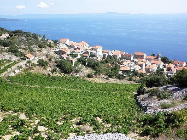 Sveta Nedjelja,Hvar Island,Croatia,things to do in croatia,dalmatian travel,