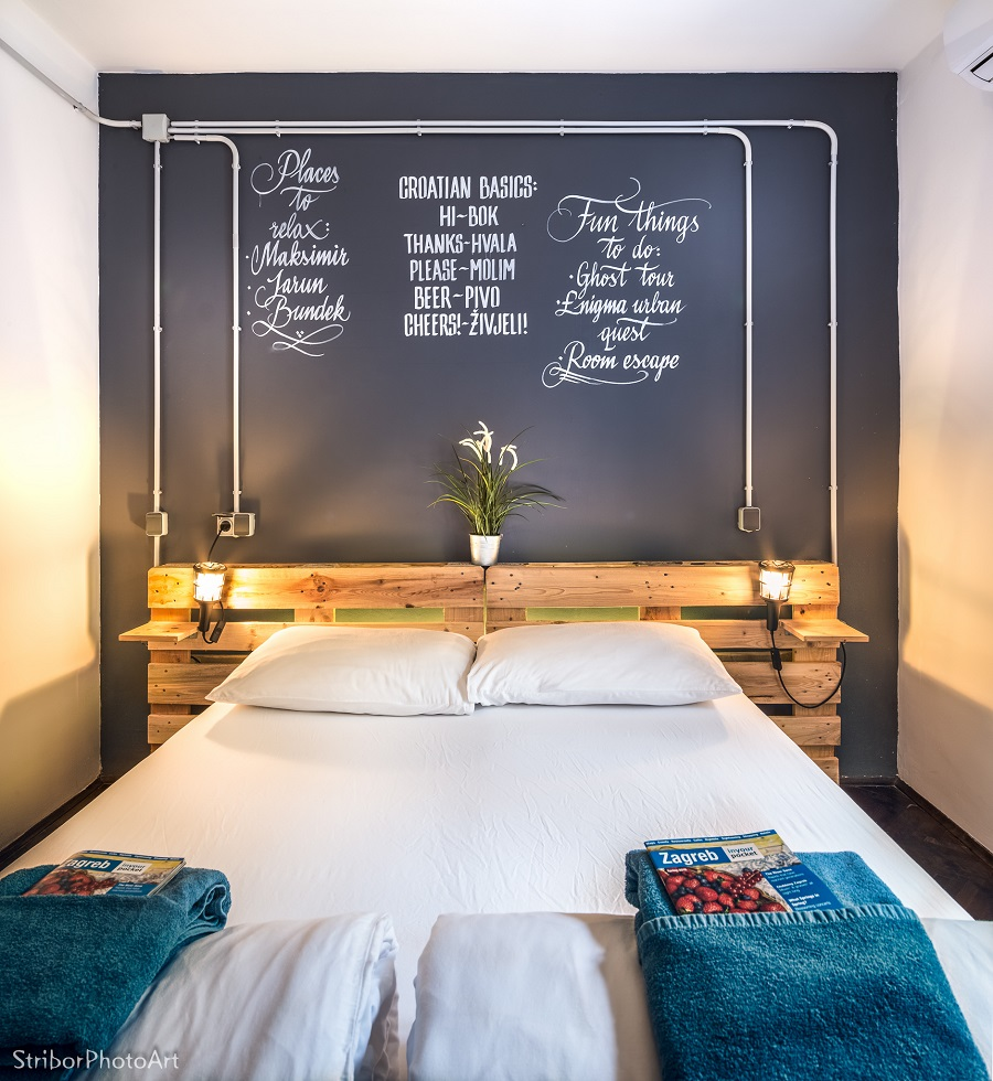 Hostel Design Ideas Swanky Mint Hostel Designed In