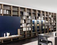 home library design ideas,ideas for living room storage,designer bookshelves modern shelving,designer bookshelves images,piero lissoni bookcase,