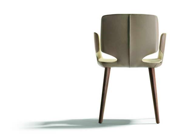 team7 aye chair archi. Black Bedroom Furniture Sets. Home Design Ideas
