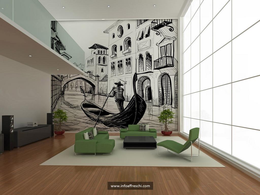 T_Affreschi_Affreschi_living_room_wallart_Venice_gondola_Archi-living_resize.jpg