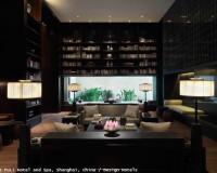 The PuLi Hotel and Spa,Shanghai,China,
