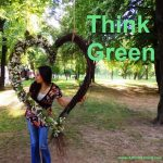 Interior Designer's Ideas – Think Green