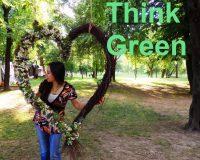 danica maricic,interior designer,home decor ideas greenery,choosing a color palette for home,greenery into your home,