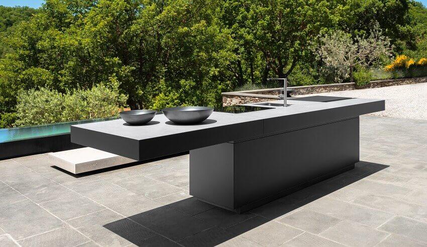 nicola de pellegrini kitchen ideas,designer outdoor kitchens photos,cooking in the garden,talenti outdoor kitchen,italian outdoor furniture brands,
