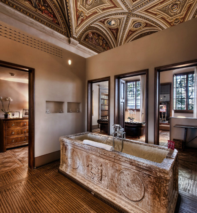 Il Salviatino in Italy,Italy,designer hotels in Italy,hotels in Florence,luxury hotels in Italy,high end hotels in Italy,best hotels in Florence,bathroom,bathroom decor,bathroom ideas,luxury bathrooms,luxury bathroom designs,designer bathroom,bathroom furniture,bathroom sink,bathroom vanities,bathroom storage units,bathroom interior,washbasin,bathroom showers,shower,spa design,spa design ideas,modern spa design ideas,modern spa design,luxury spa,luxury spa design,design spa,spa designers,spa decor,spa decor ideas,wellness,wellness design,hotel spa,hotel spa design,hotel spa wellness,hotels bath,luxury hotels,luxury apartments,apartment design,holiday apartments,hospitality design,hospitality,hotel design,hotels,bedroom,hotel room,bedroom designs,hotel room design,hotel room ideas,design inspiration,design ideas,accommodation,travel destinations,travel attractions,travel inspiration,travel ideas,family holidays,family holiday ideas,romantic travel,romantic vacations,visit Florence,Florence travel,things to do in Florence,visit Italy,
