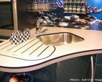 decorative kitchen backsplash ideas,blue color kitchen ideas,nautical kitchen,nautical style kitchen,kuhinje knapic,maritime decor,interior design,interior decorating,interior design ideas,room ideas,room decor ideas,decoration ideas,design inspiration,design ideas,interior design styles