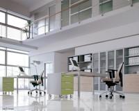 large office space design ideas,office with many windows,uredski namještaj velinac,hrvatski proizvođači namještaja,contemporary office design interiors,
