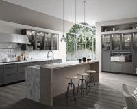 designer kitchen lighting fixtures,cooker hood for large kitchen,best italian kitchen furniture,carrara marble kitchen countertops,white and grey modern kitchen ideas,
