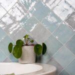 ceramic tiles for bathroom,bright skies color of the year,light blue tiles for bathroom,bright skies color walls floors,wall tiles light blue,