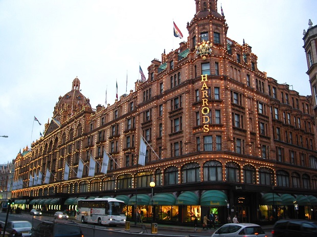 What To Do In London Luxury Shopping Destinations