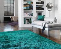 green rug living room,how to choose rug for living room,living room rug ideas,how to select rug style,green interior rug,